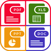 Easy Document Reader View all Document office 2021 icon