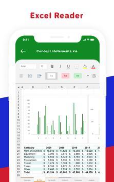 WPS Office, PDF, Word, Excel, PowerPoint 2020 screenshot 4