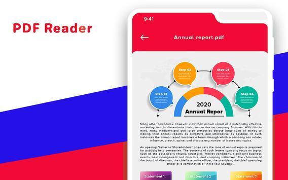 WPS Office, PDF, Word, Excel, PowerPoint 2020 screenshot 6