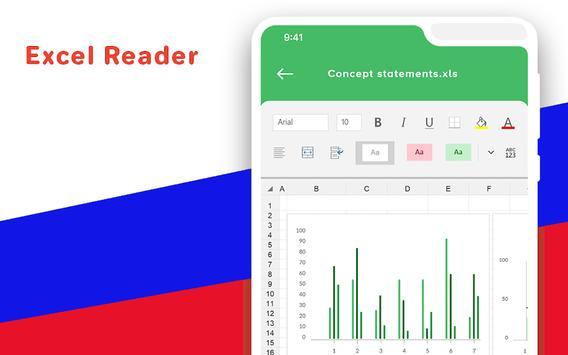 WPS Office, PDF, Word, Excel, PowerPoint 2020 screenshot 7
