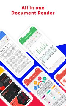 WPS Office, PDF, Word, Excel, PowerPoint 2020 poster