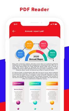 WPS Office, PDF, Word, Excel, PowerPoint 2020 screenshot 3