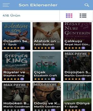Pdf Book Read - Free E-Book Read screenshot 19