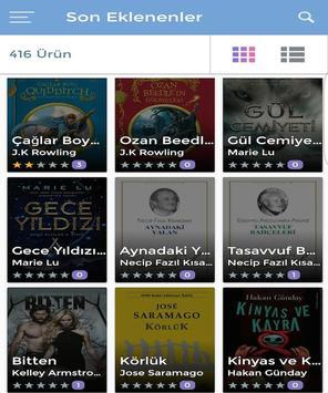 Pdf Book Read - Free E-Book Read screenshot 20