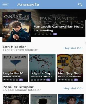 Pdf Book Read - Free E-Book Read screenshot 8