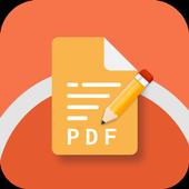 PDF Reader - PDF Viewer, PDF Editor, eBook Reader icon