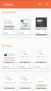 PDF Reader - PDF Viewer, PDF Editor, eBook Reader poster