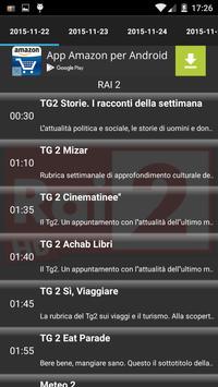 21 Schermata IPTV Extreme