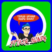 Sunda Sticker Pack icon