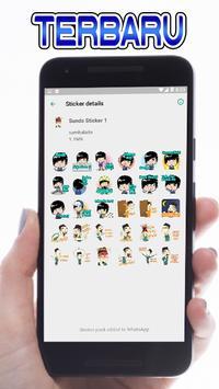 Sunda Sticker Pack screenshot 2