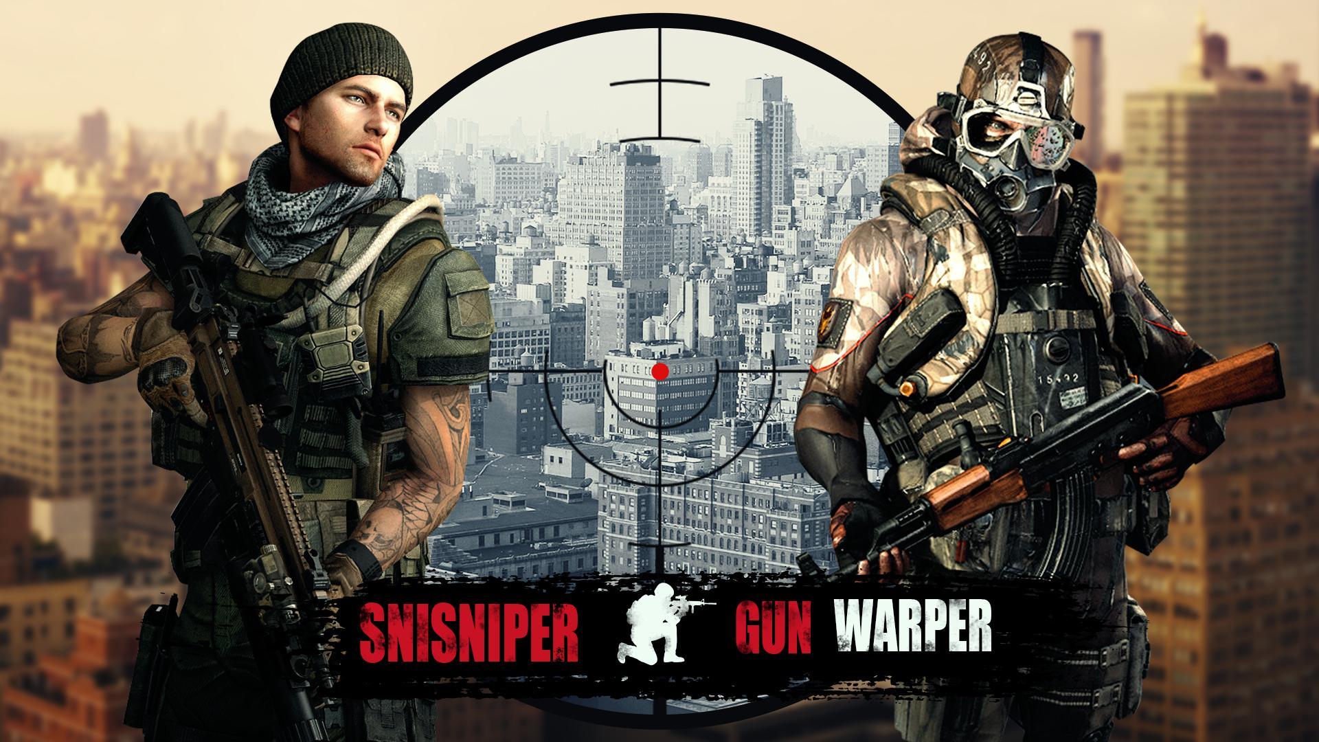 Sniper Gun War for Android - APK Download