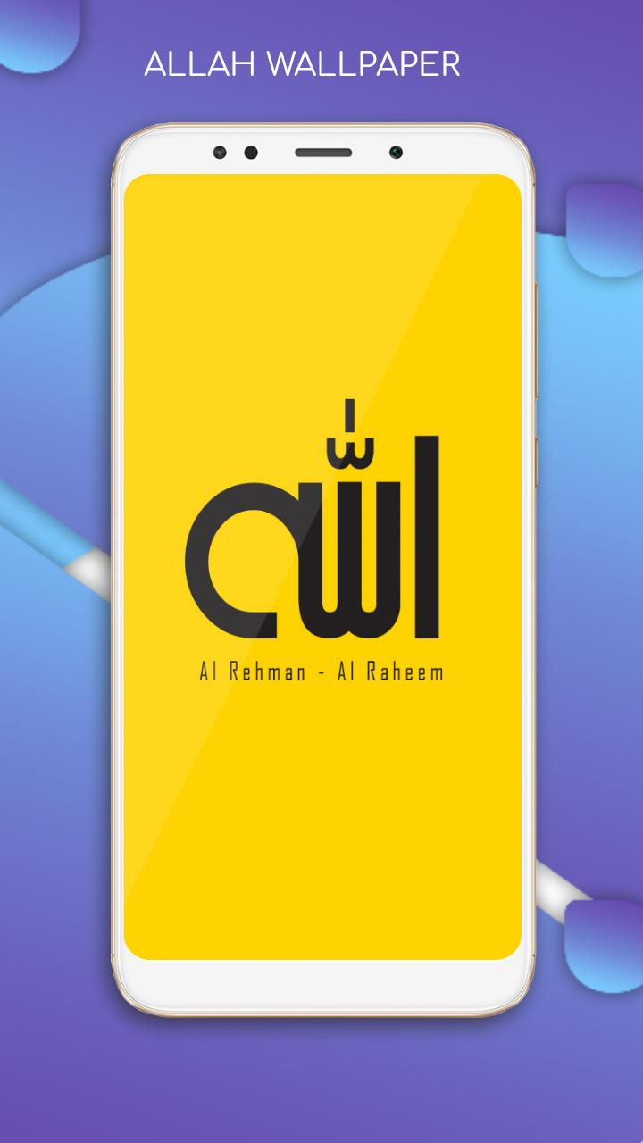 Allah Wallpaper For Android Apk Download