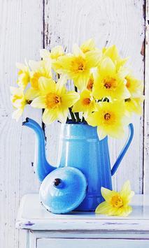 Daffodils screenshot 2