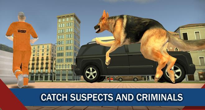 Police Dog screenshot 1