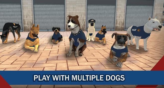 Police Dog screenshot 3