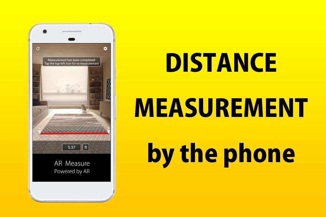 AR Measure for Android - APK Download