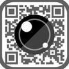 Icona Lettore di codici QR