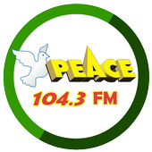 Icona Peace FM 104.3