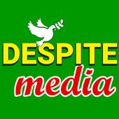 Despite Media icon