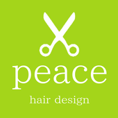 peace hair icon