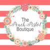 Peach Pistol icône
