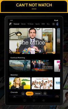 Peacock imagem de tela 8