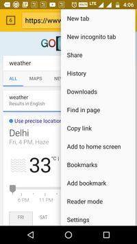 Indian Browser screenshot 4