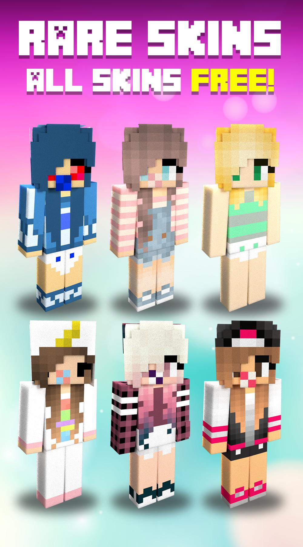 Cute Baby Girls Skins for Android - APK Download