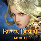 Black Desert Mobile icono