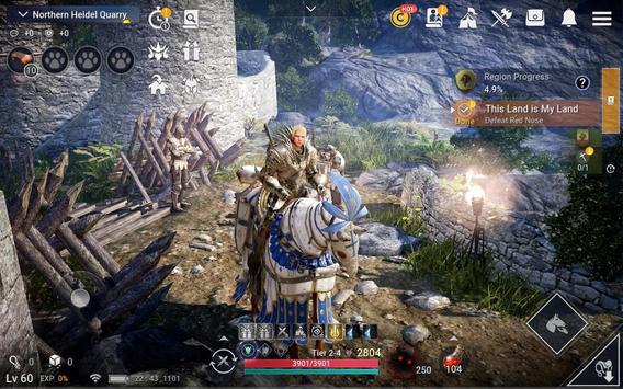 Black Desert Mobile screenshot 13