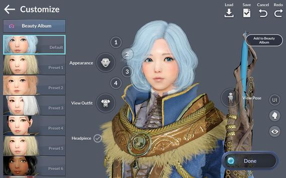 Black Desert Mobile screenshot 17