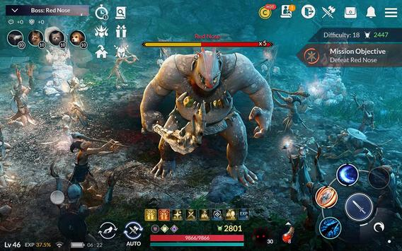 Black Desert Mobile screenshot 20