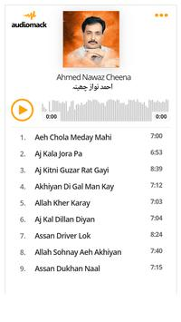 Ahmed Nawaz Cheena screenshot 1