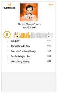 Ahmed Nawaz Cheena screenshot 2