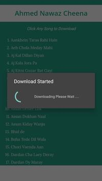 Ahmed Nawaz Cheena screenshot 4