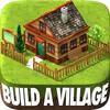 ikon Pedesaan - Simulasi Pulau Village City Island