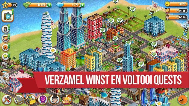 Village City - Island Simulation screenshot 3
