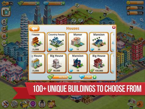 Village City - Island Simulation screenshot 7