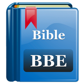 Bible in Basic English (BBE): Bible Ads Free icon