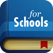 Pearson eText for Schools icon