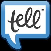 Pearson TELL icon