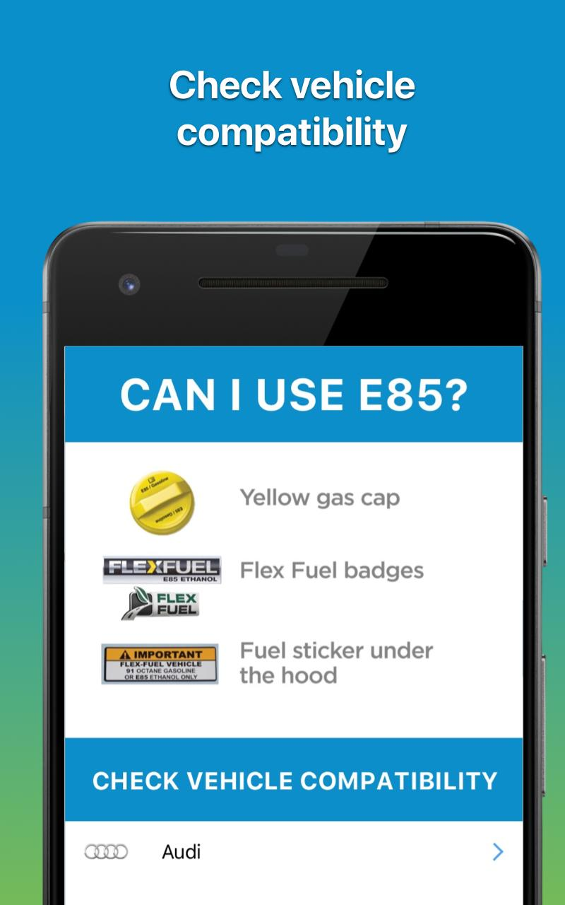 E85 Stations Near Me >> Pearson Fuels E85 Station Finder For Android Apk Download