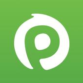 Peatix icon