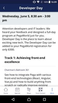 PegaWorld screenshot 2