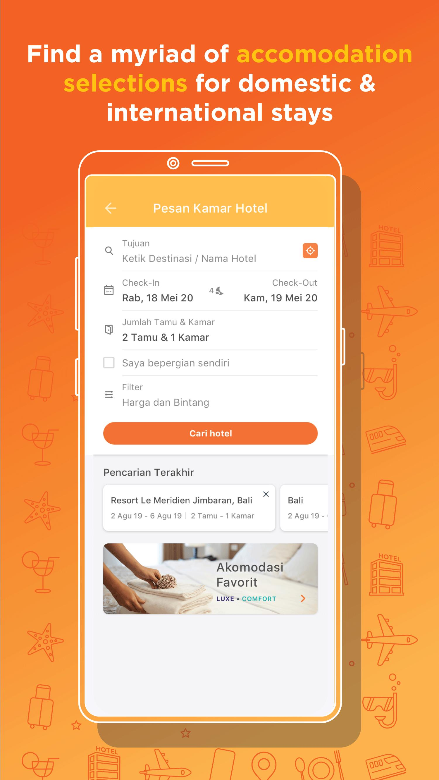 Pegipegi For Android Apk Download