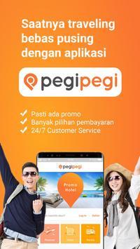 Pegipegi screenshot 5