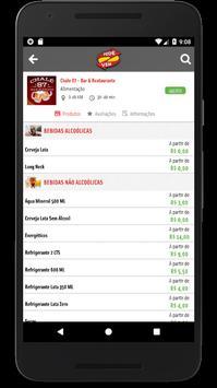 PEDE VEM screenshot 1