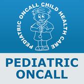 Pediatric Oncall-icoon