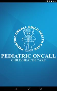 Pediatric Oncall capture d'écran 15