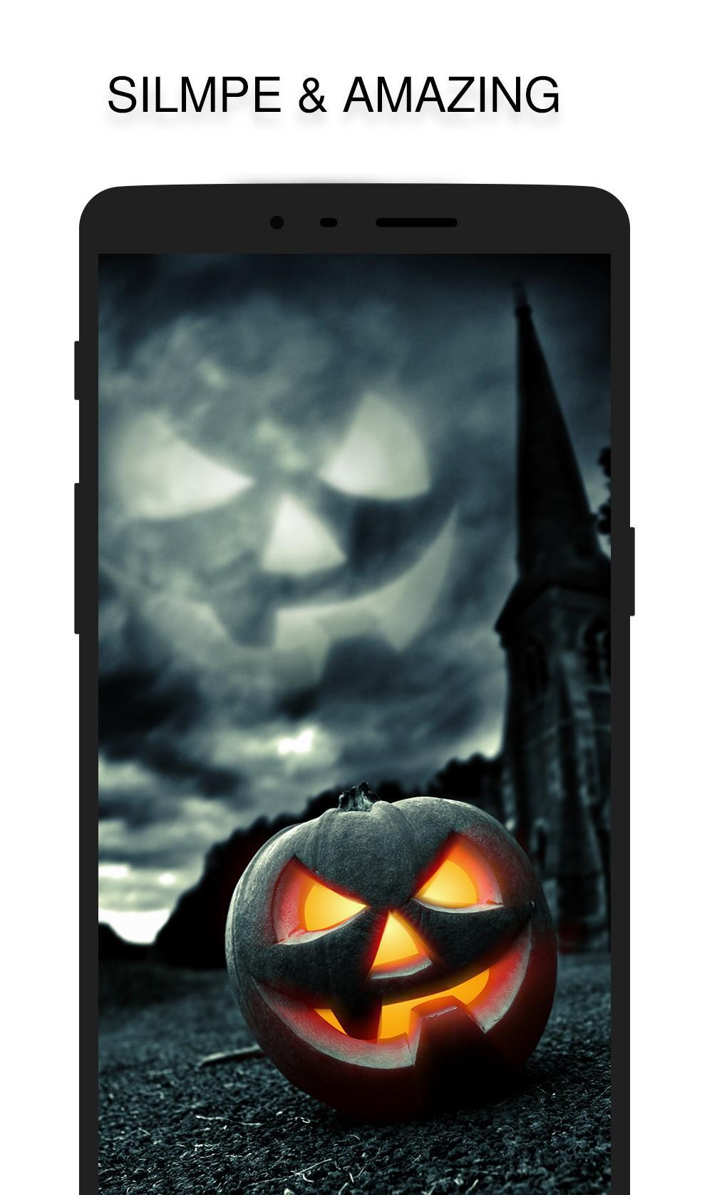 Halloween Live Wallpapers Hd Free For Android Apk Download